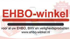 Test EHBO-winkel